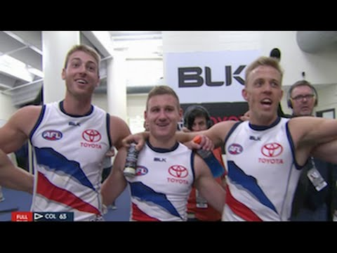 Highlights R2: Adelaide Crows Team Song