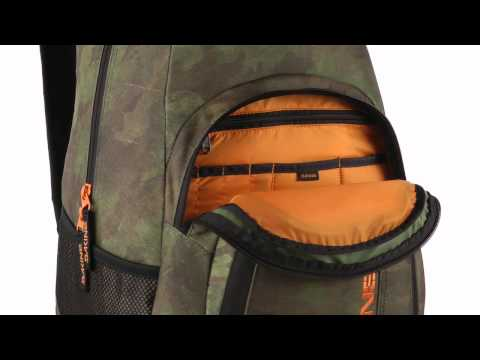 Video: Campus Laptop Backpack - Large