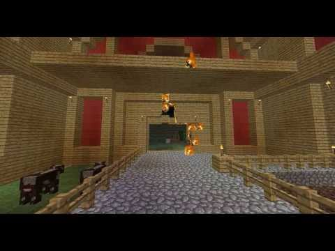 Laden - Minecraft Rap (MUSIK VIDEO) [DK / DANISH]
