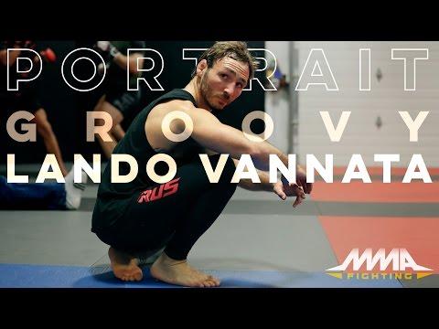 Portrait: Lando Vannata