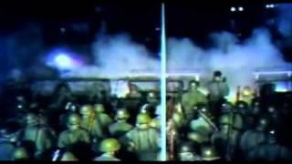 1968 chicago police vs protesters