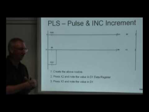 PLC Programming - Scantime Engineering Ltd.