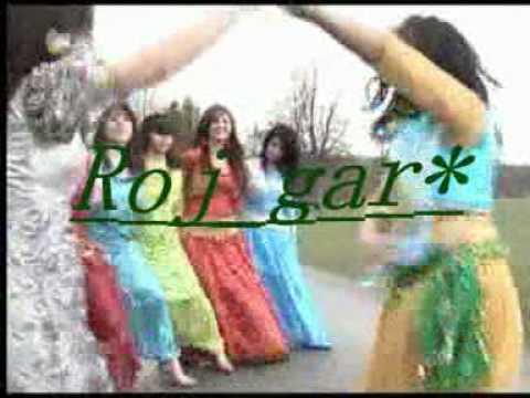 gorani kurdi -Law kcha jwana koye