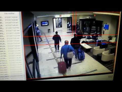 NEW FOOTAGE KENNEKA JENKINS DIDNT ENTER LOBBY, GUY IN BLACK ADIDAS DOES & 3 FRIENDS AT PARTY