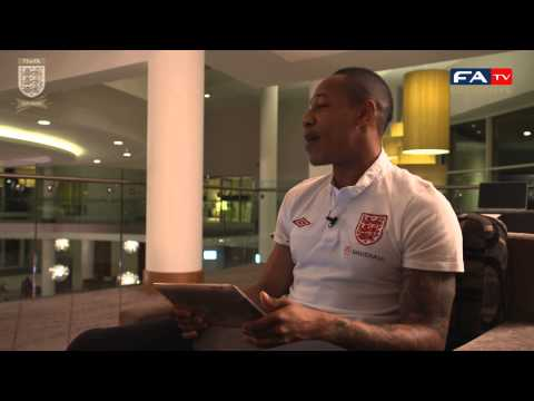 U21s Twitter Chat: Nathaniel Clyne on marking Gareth Bale, Wilfried Zaha and more