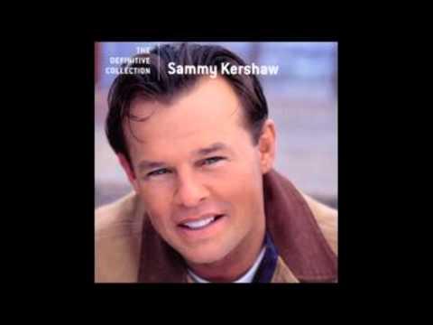 Sammy Kershaw - Shootin