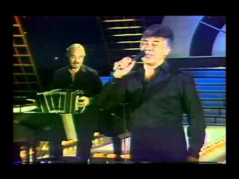 Astor Piazzolla y Raúl Lavié - Balada Para Mi Muerte (RCTV 1984 Live / En Vivo)