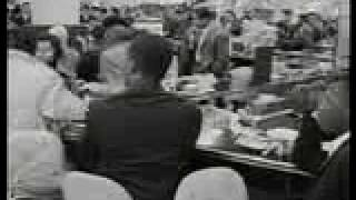 1960 Civil Rights Movement