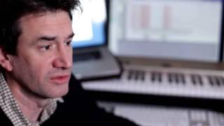 Watch Peter Gabriel Flume video