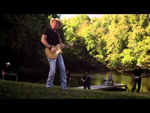 "Kevin Fowler ""That Girl"""