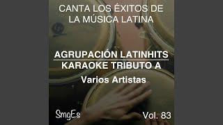 Agrupacion Latinhits La Hora De Bailar In The Style Of Sandy