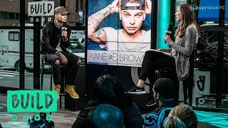 Download Lagu Kane Brown Discusses His Self-Titled Debut Album Gratis STAFABAND