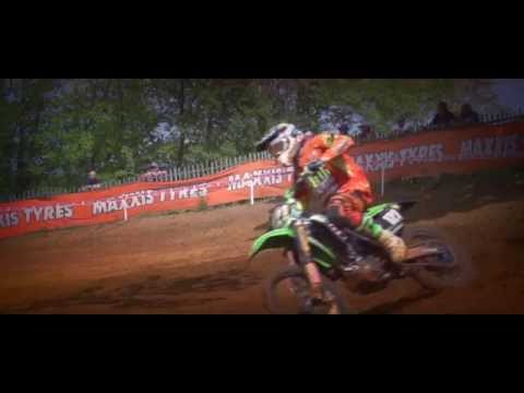 2015 Maxxis British Motocross Championship powered by Skye Energy // RD3 Canada Heights - Preview