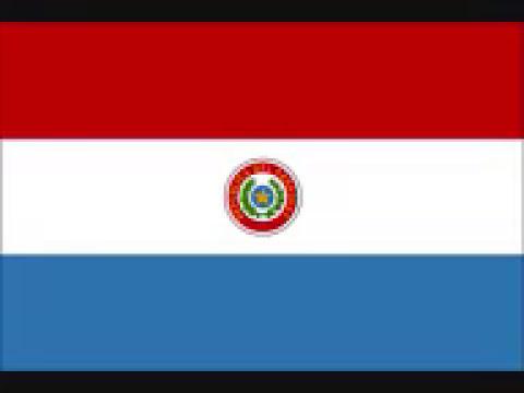 Venta ambulante en Paraguay