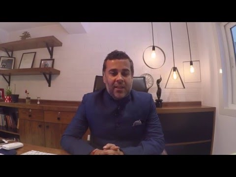 Birthday message from chetan bhagat on 22nd April 2016.