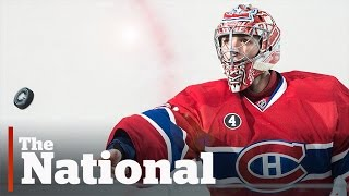 Carey Price Interview