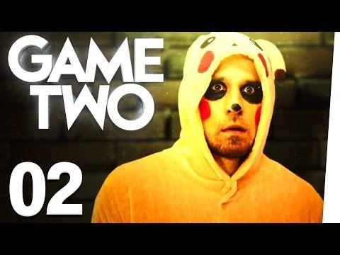 Game Two #002 | Watch Dogs 2, Pokémon Sonne und Mond