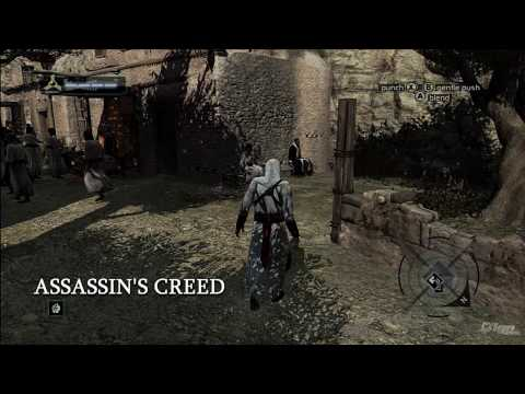 Assassins Creed 2 Video Preview Video
