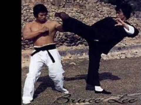 bruce lee - master of the jeet kune do Image 1