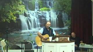 Bible Way Apostolic Church, Brother Jamie Murphy - Keep Me Sanctified