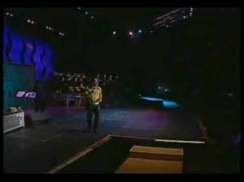 Gilberto Santa Rosa - Pero no me ama (Live)