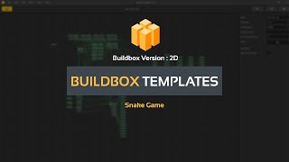 Free Buildbox Game Template !!! Snake game .Bbdoc (Download) 2.2.8+