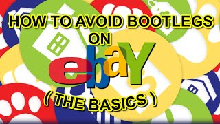5 Simple Steps on How to Avoid Anime Bootlegs On ebay