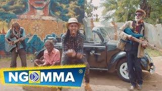Kenty M.O.G - Rafiki Pesa (Official Video)
