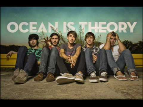 Ocean Is Theory - More Than Conquerors