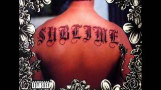 Sublime Video - Sublime- waiting for my ruca