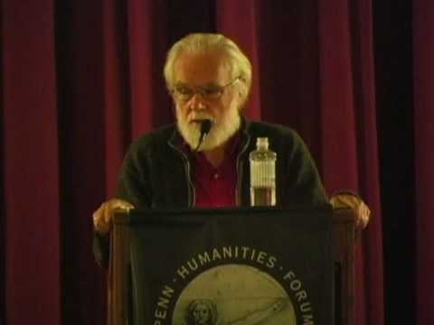 The End of Capitalism? - David Harvey (Penn Humanities Forum, 30 Nov 2011)