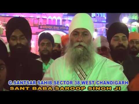 bandi Chor Diwas Diya Wadyia--sant Baba Saroop Singh Ji video