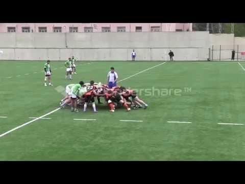 rugby sachxere
