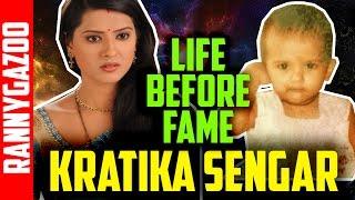 Kratika sengar biography - Profile, family, age, wiki, childhood pics & early life -Life Before Fame