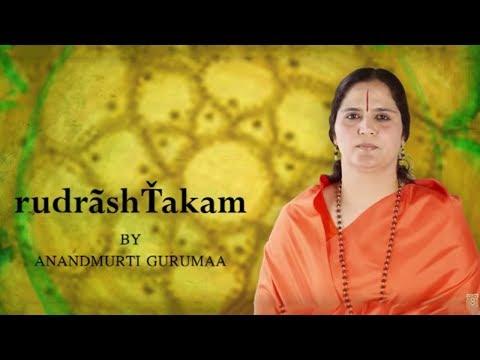 Rudrashtakam Stotram - Shiva Stuti Stotra - Shiva Mantra - Namami Shamishaan Nirvana Roopam video