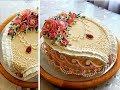 """УКРАШЕНИЕ ТОРТОВ, Торт """"АНЖЕЛИКА"""" от SWEET BEAUTY СЛАДКАЯ КРАСОТА , Angelica Cake Decoration"""