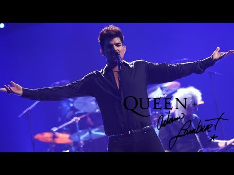 Queen + Adam Lambert: iHeartRadio Music Festival Las Vegas Full Gig [FULL HD 1028p 20.09.2013.] Music Videos