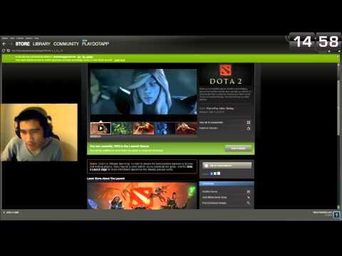 Game | Hướng dẫn chơi Dota 2 Online | Huong dan choi Dota 2 Online