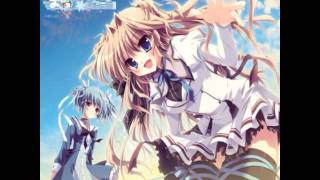 Mashiro-Iro Symphony ending theme full (Suisai Candy by Marble)