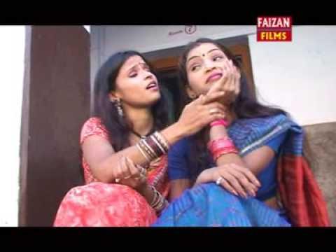 HD 2014 New Bhojpuri Hot Song | Hamro Balam Ji Ke Nind Na Aawe...