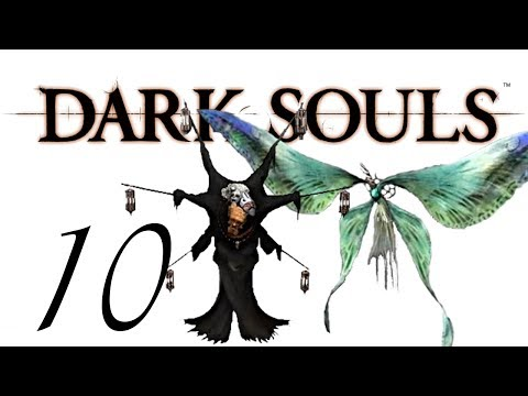 Dark Souls 10: Lunesta [BLIND]