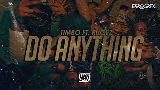 (STP) Timbo - Do Anything Ft Rugez [Music Video] @TimboSTP @RugezSTP   Link Up TV