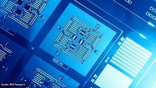 Kampf der Quantencomputer! Weltpremiere! - Clixoom Science & Fiction