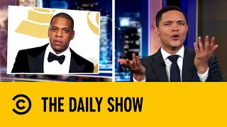 Jay Z is Hip Hop's First Billionaire | The Daily Show with Trevor Noah