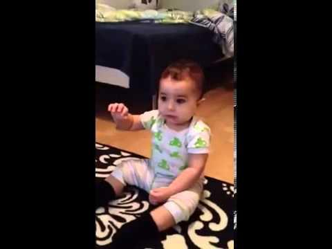 Танец малыша под Gangnam Style бьет рекорды по просмотрам    видео, смотреть видеоролик муз  выступления бесплатно