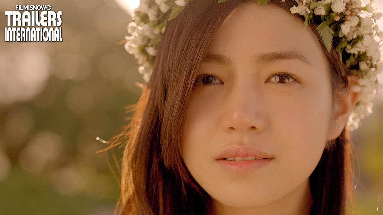 PALI ROAD ft. 陳妍希 Michelle Chen | Official Trailer [HD]
