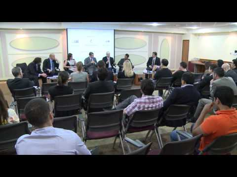 Dubai Media City | Thought Incubator 3rd Edition (Long Version Part 01)