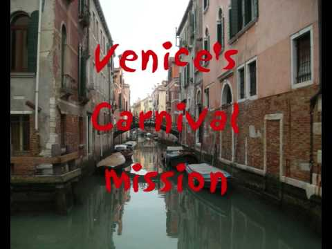 UchimakiPro-Venice's Carnival mission (YAOI COSPLAY VIDEO!)