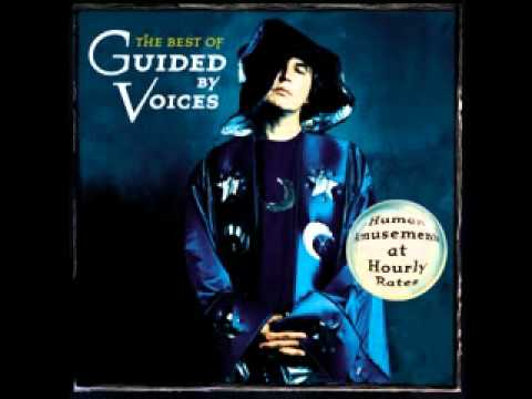 Guided By Voices - Where is Out There