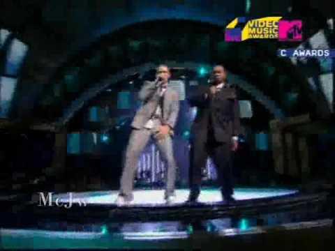 Justin Timberlake - Sexyback Live